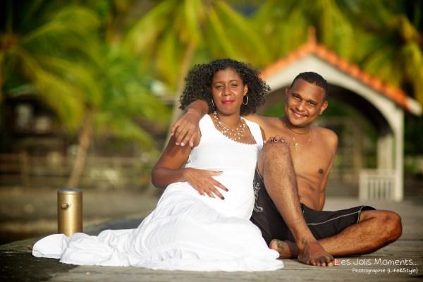 Seance maternite a Anse Noire 27