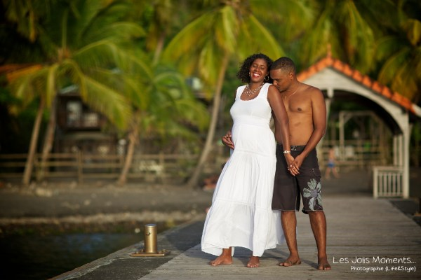 Seance maternite a Anse Noire 29