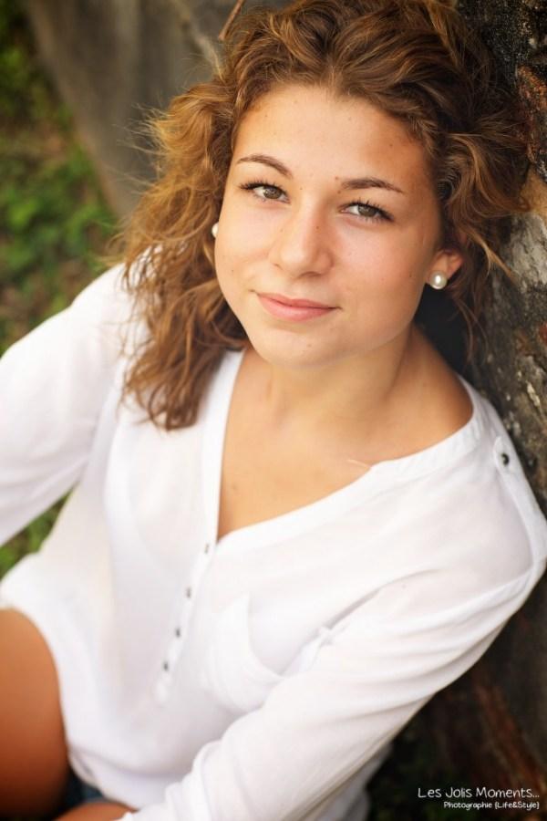Louise seance photos adolescente Martinique 10