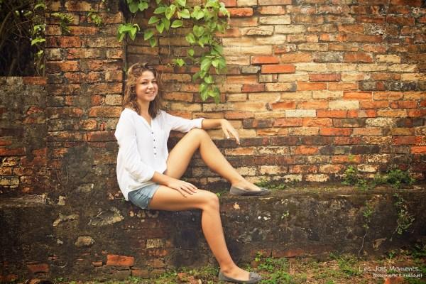Louise seance photos adolescente Martinique 5