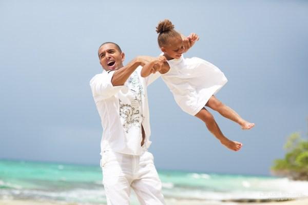 Seance famille plage Sainte Luce 12