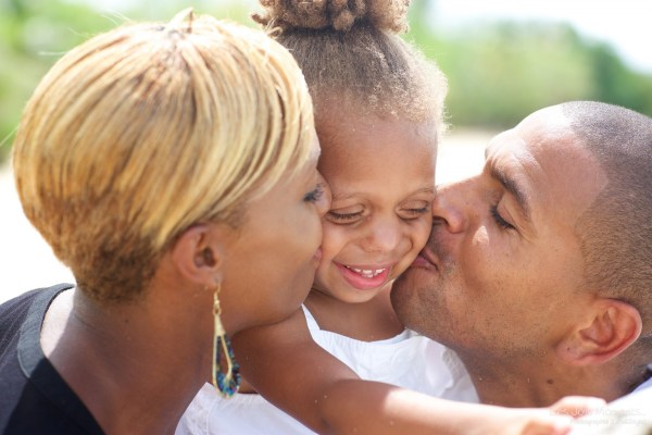 Seance famille plage Sainte Luce 30