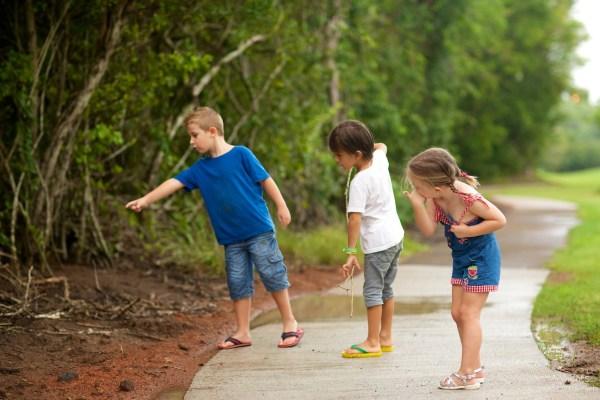 Seance photo enfants fratrie Martinique 59