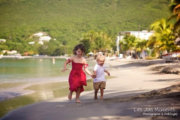 Seance grande famille a la plage 5