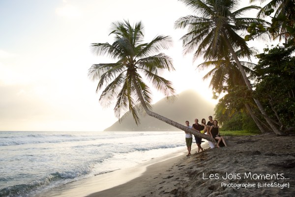 Seances photo en famille en Martinique 7