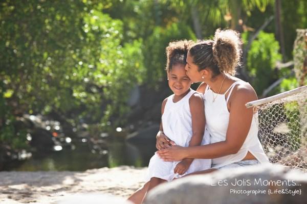 Seances photo en famille en Martinique Anse Dufour 4