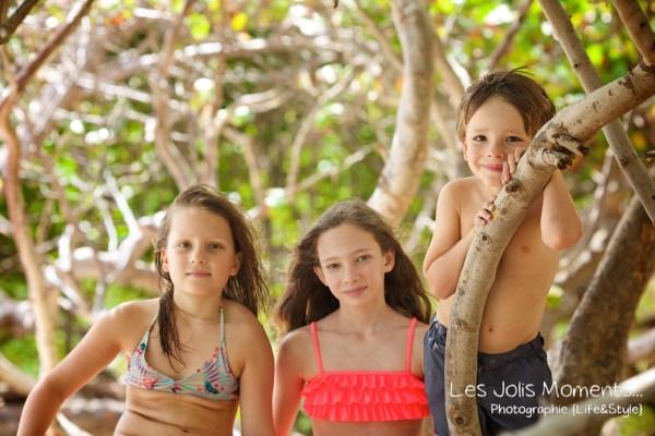 Seance Lifestyle famille Anse Michel 4