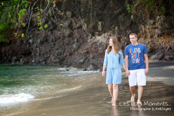 Seance couple en Martinique 2