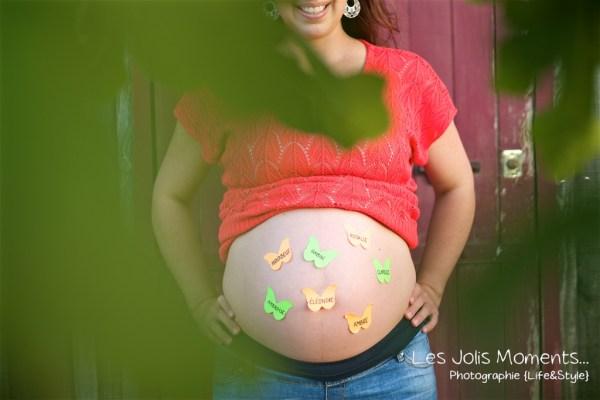 Seance grossesse en famille Bassin Arcachon 25