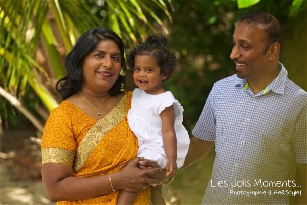 Photo de famille a Sainte Luce 2