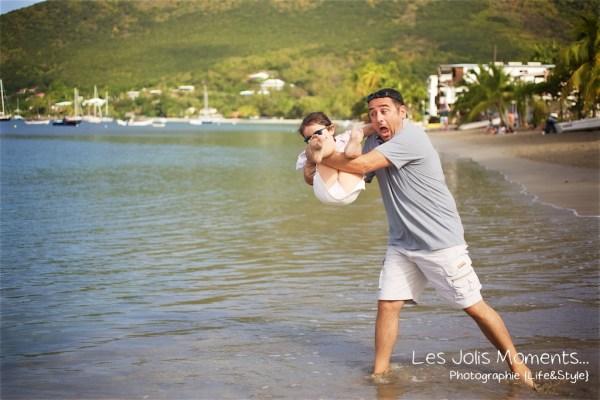 Seance photo entre amis en Martinique 15