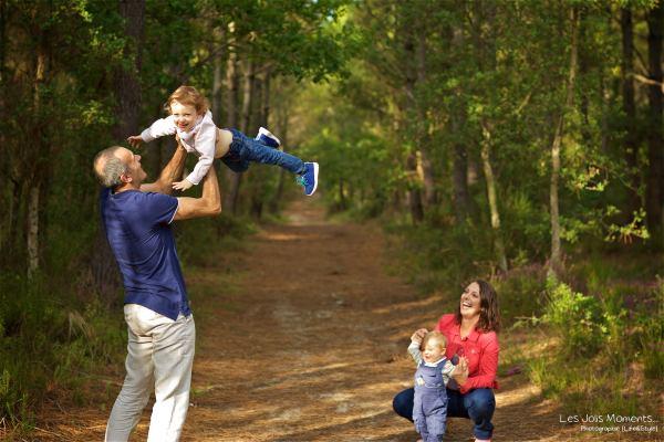Seance en famille a Moliets 28