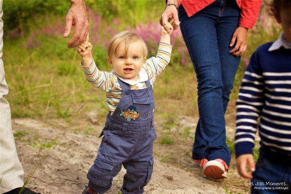 Seance en famille a Moliets 5