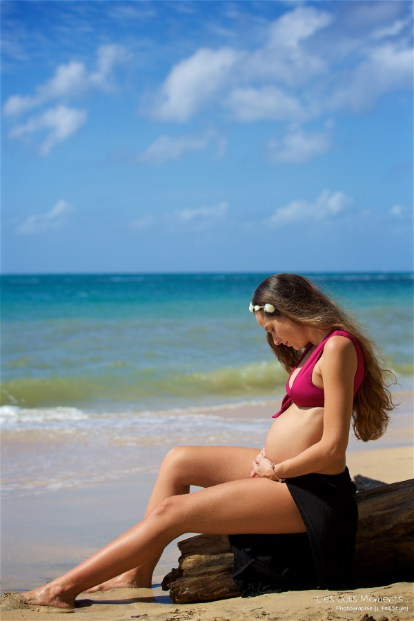Seance maternite a Sainte Luce 14