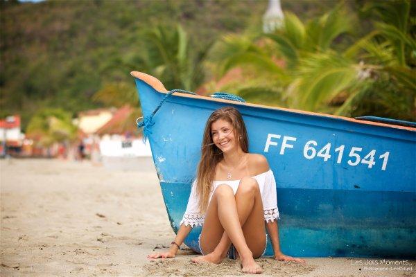 Seance Portrait adolescente 16 ans Martinique 22