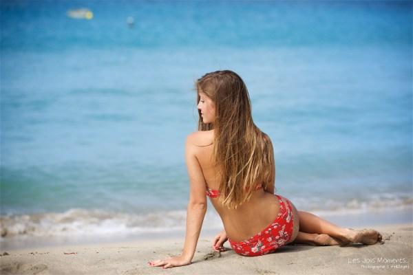 Seance Portrait adolescente 16 ans Martinique 24