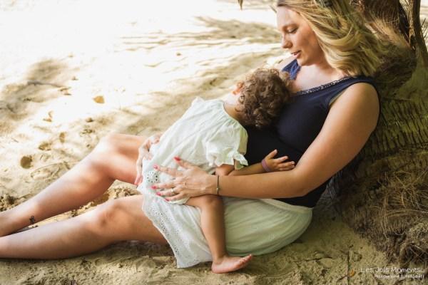 Seance grossesse sous les tropiques 4