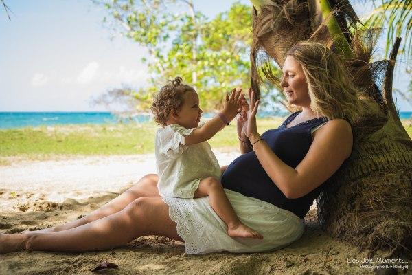 Seance grossesse sous les tropiques 5