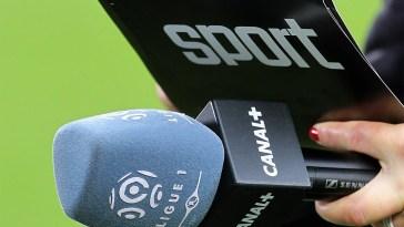 À Canal+, le service des sports en état d'alertes