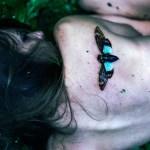 «Apprendre que je suis un insecte n'est pas facile à avaler»