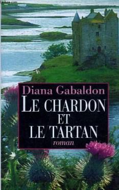Gabaldon Diana 1 Outlander
