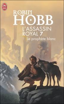 Hobb Robin L'Assassin Royal 7