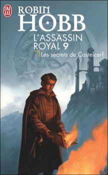 Hobb Robin L'Assassin Royal 9
