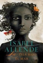Allende Isabel La Isla bajo el mar