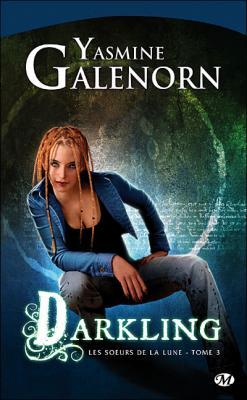 Galenorn Yasmine Les Sœurs de la lune 3