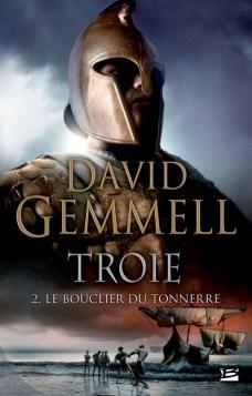 Gemmell David Troie 2
