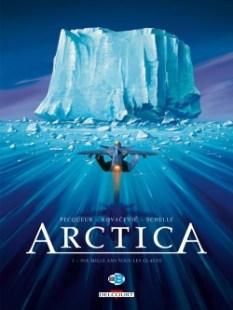 Pecqueur Arctica 1