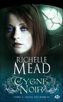 Mead Richelle Cygne noir 2