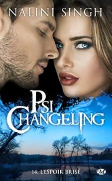 Singh Nalini Psi-Changeling 14