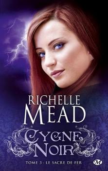 Mead Richelle Cygne noir 3