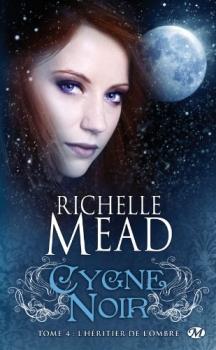 Mead Richelle Cygne noir 4