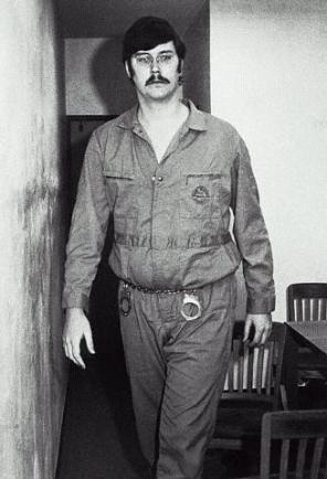 Ed Kemper - Condamné à perpétuité - 10 victimes