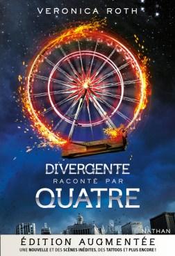 divergente-raconte-par-quatre-edition-augmentee-856366