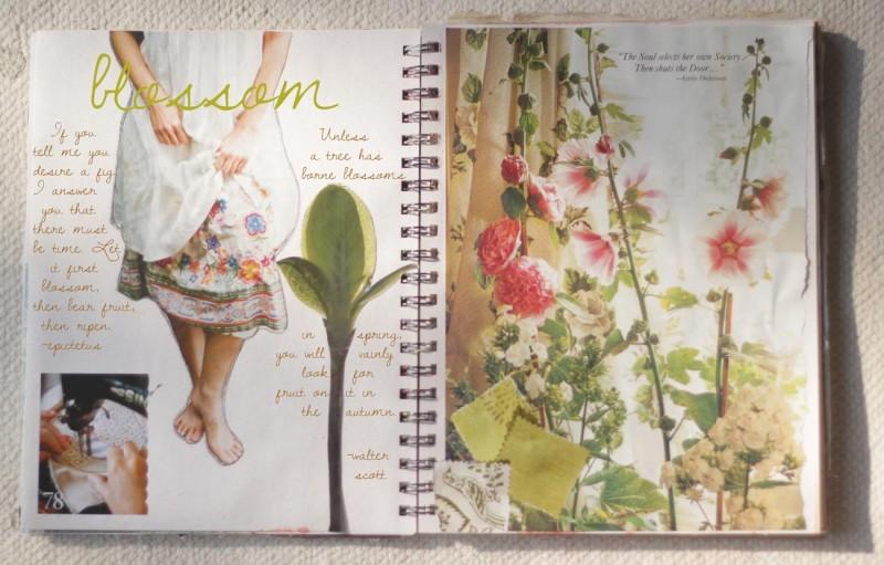 blossomdaybookspread