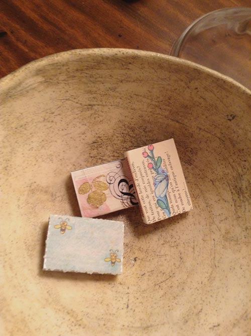matchboxes-beginning