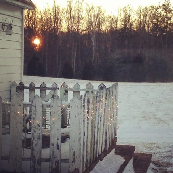 snowterrace