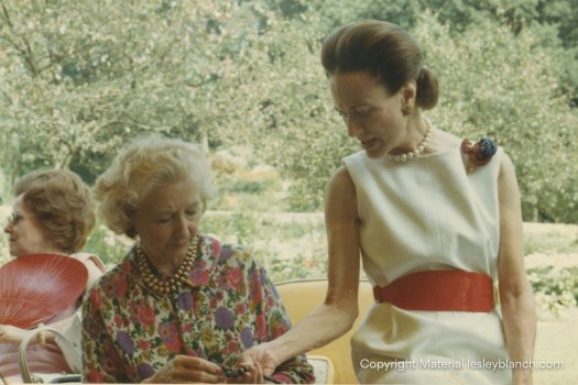 esley Blanch and the Duchess of Windsor