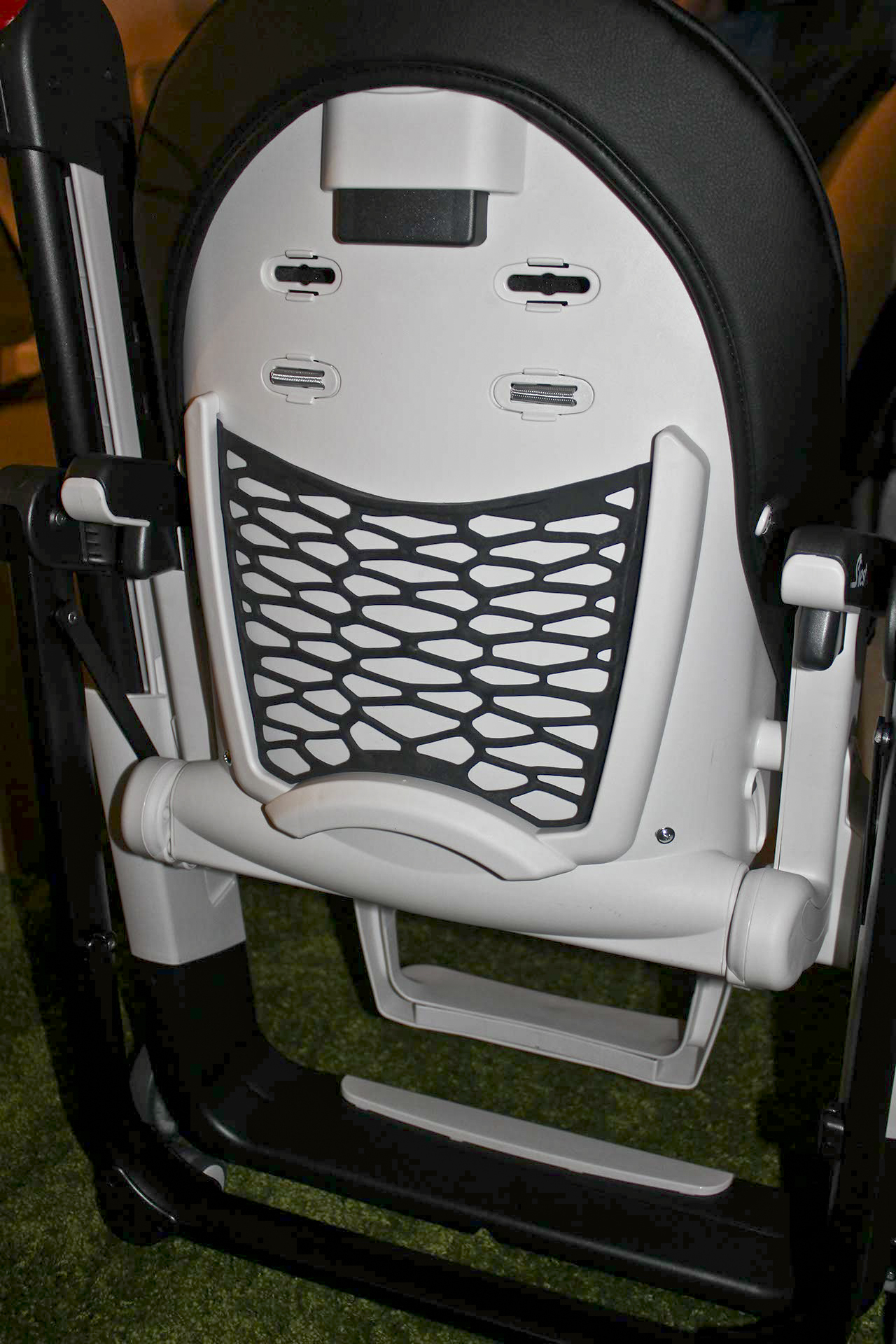 Peg Perego High Chair Siesta Discover The New Peg Perego Siesta High Chair Bucket