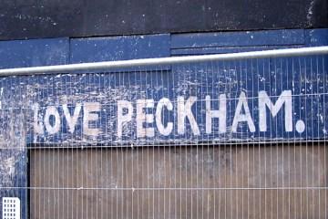 love peckham