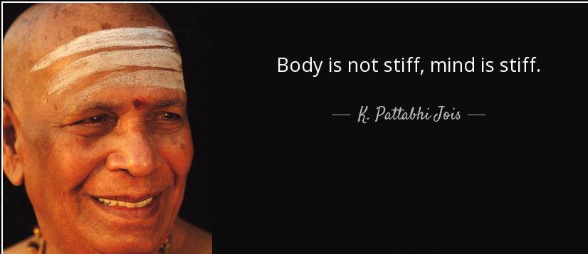 Sri K. Pattabhi Jois (1)