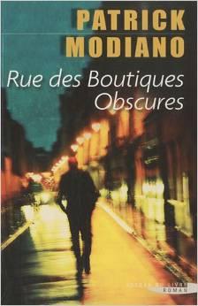 """Résultat de recherche d'images pour """"rue des boutiques obscures"""""""