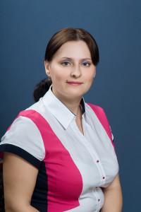Петрушко Светлана Александровна