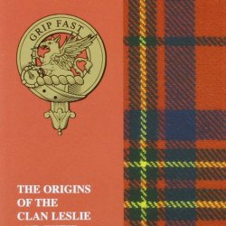 Clan Leslie Booklet