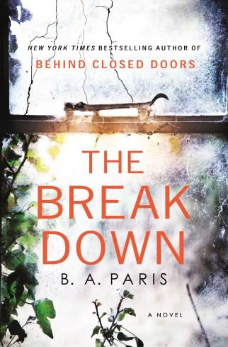 The Breakdown_COVER