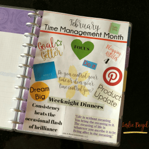 vision board,planner,goals