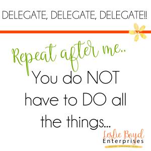 delegate, woman entrepreneur